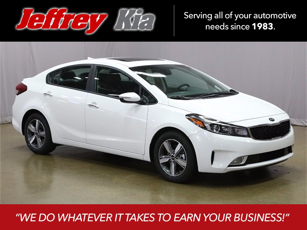 new 2018 kia forte s 4d sedan in roseville j196123. Black Bedroom Furniture Sets. Home Design Ideas